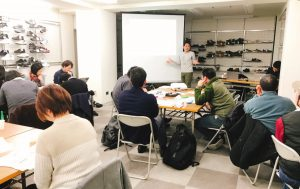 ひょうごんNPO塾:ファンドレイジングの方法と実践 に参加!!