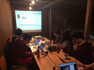 WordBar堺!で、Contributing to WordPress || モクモク部を開催しました!