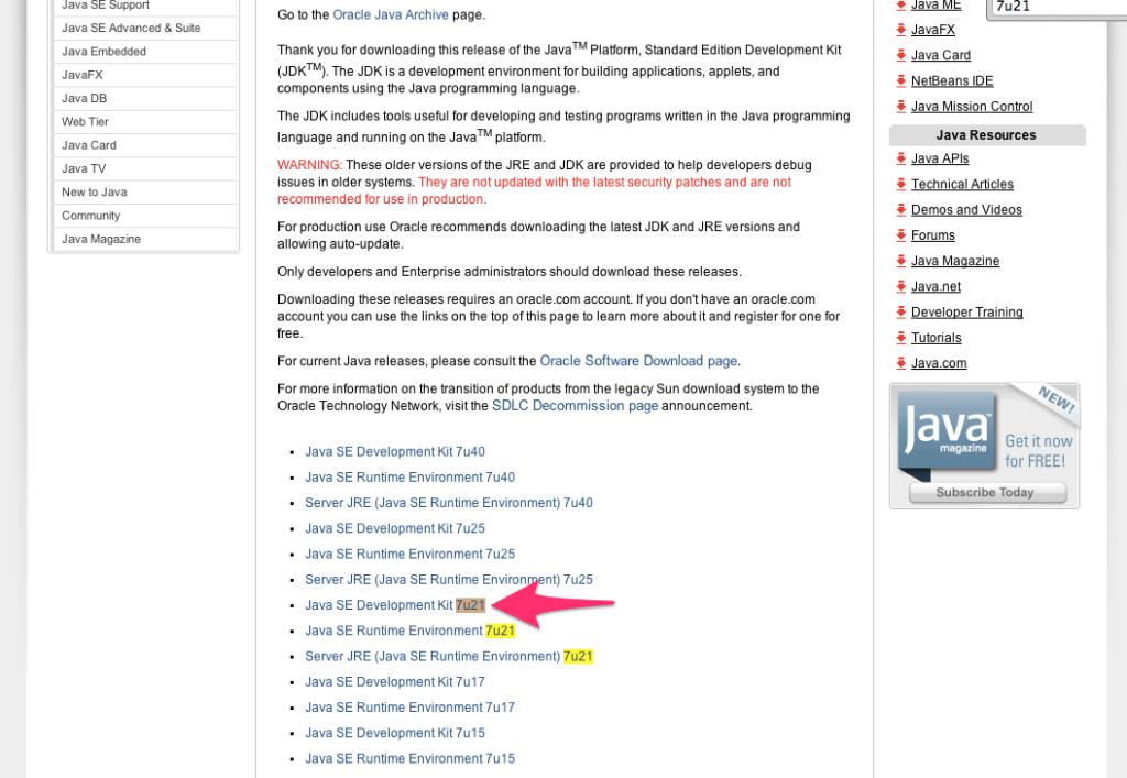 Java_Archive_Downloads_-_Java_SE_7-2