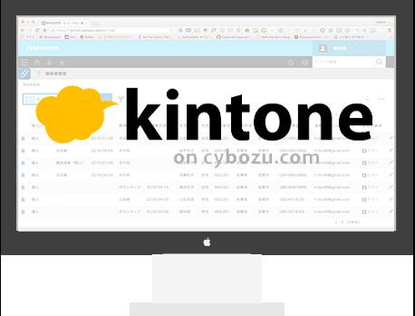 kintone_logo2